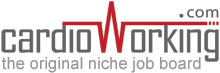 CardioWorking.com Logo