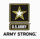 US Army Health Care Recruiting Logo