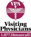 Visiting Physicians Association Logo
